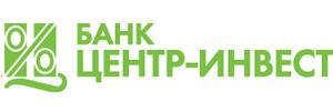 логотип Центр-Инвест Банк