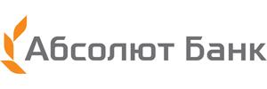 Логотип Абсолют Банк
